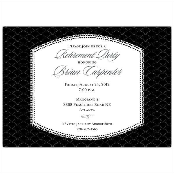 retirement-dinner-invitation