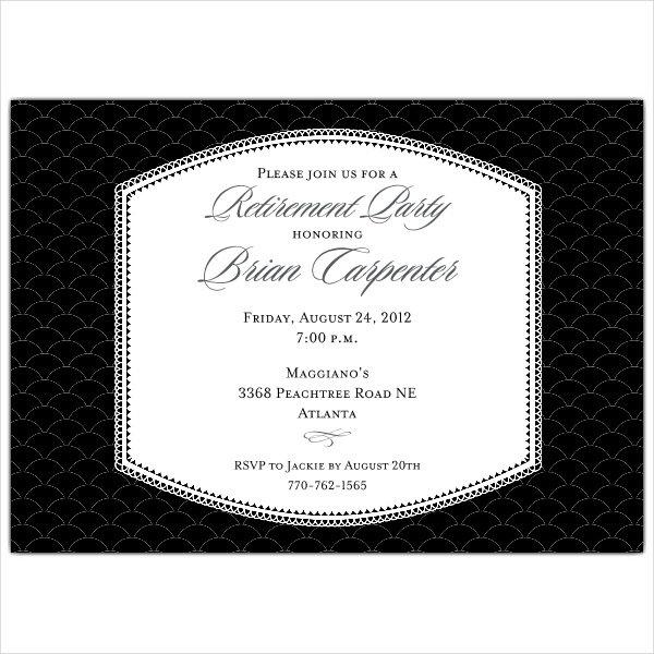 retirement-dinner-invitation