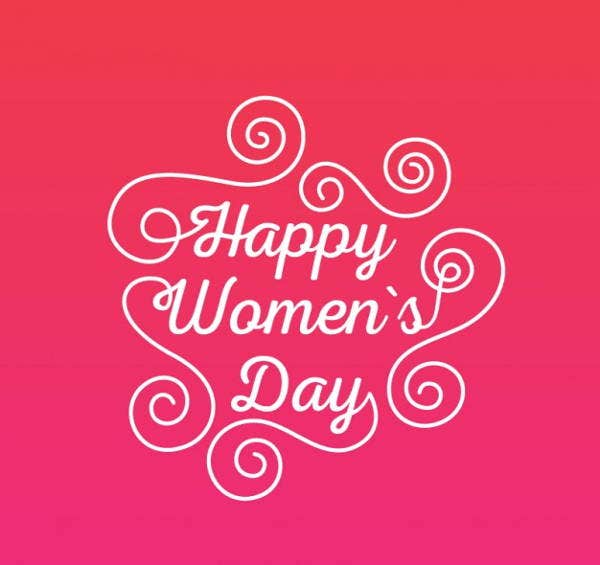 free-womens-day-greeting-card
