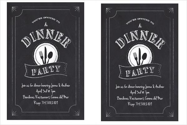 dinner party invitation1