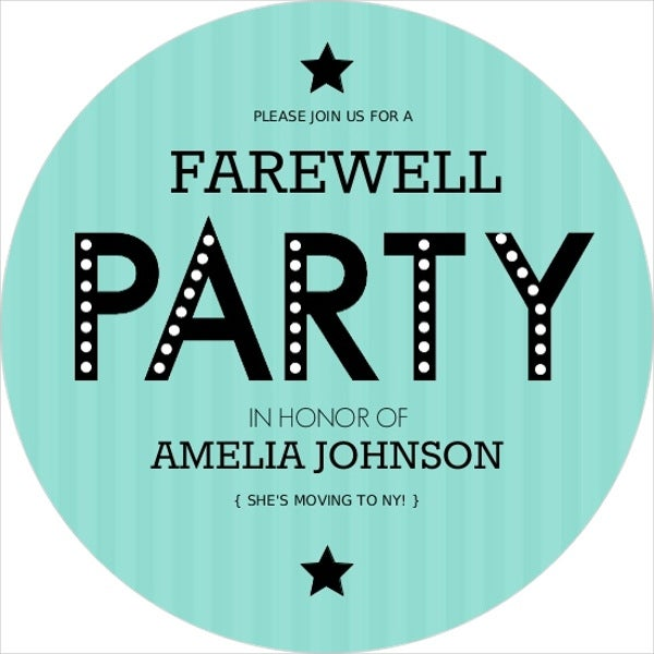 farewell-event-invitation