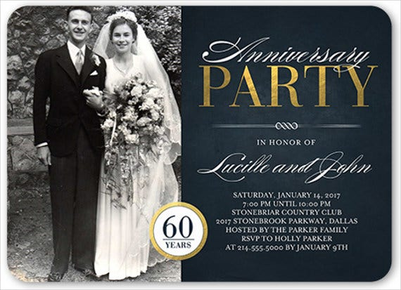 wedding-anniversary-invitation