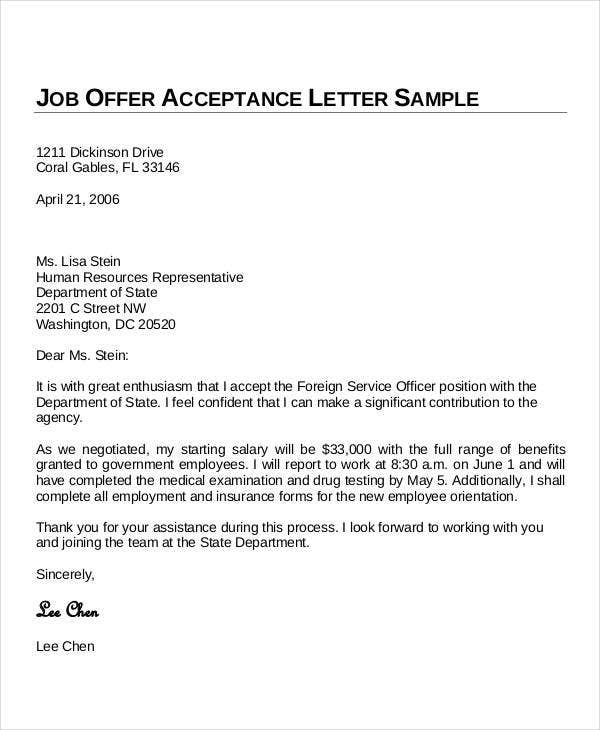 Cover Letter With No Relevant Experience: Application Letter For Medical Representative Position