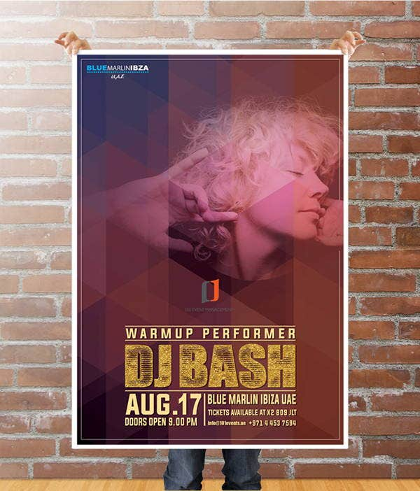 dj-bash-poster