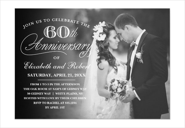 anniversary party invitation1
