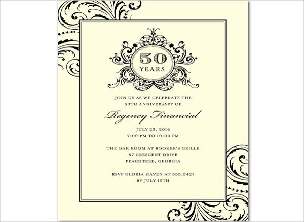 40  invitation templates in psd