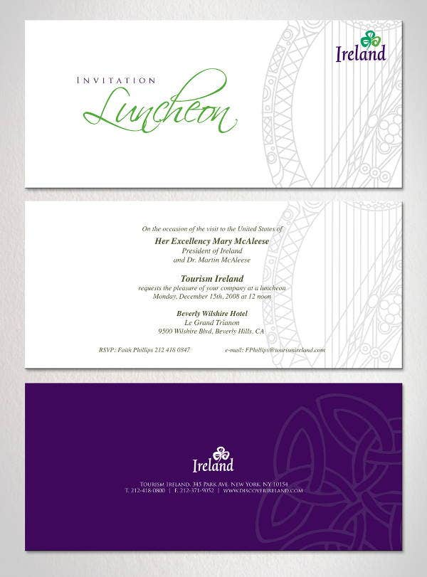 corporate-lunch-invitation-template