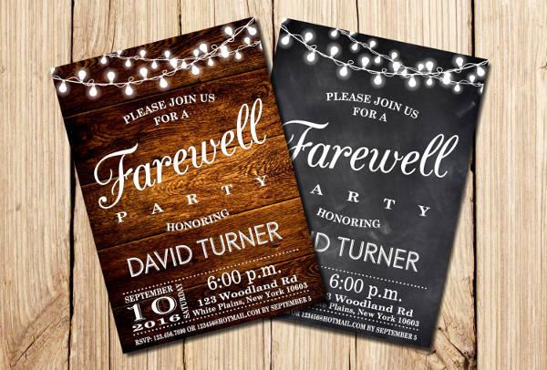 freshers party invitation format