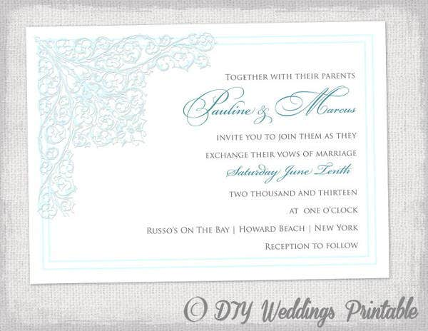 diy-wedding-invitation-template