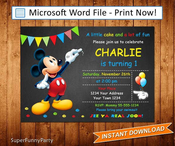 diy-mickey-mouse-invitation-template