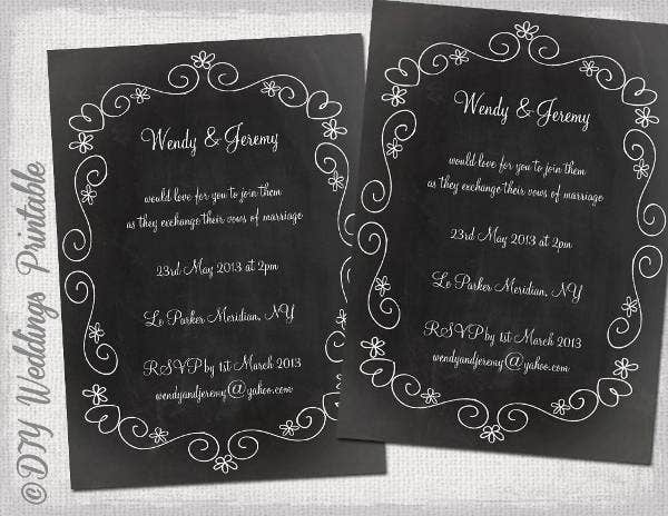 Diy Invitation Templates  Free And Premium Design Templates