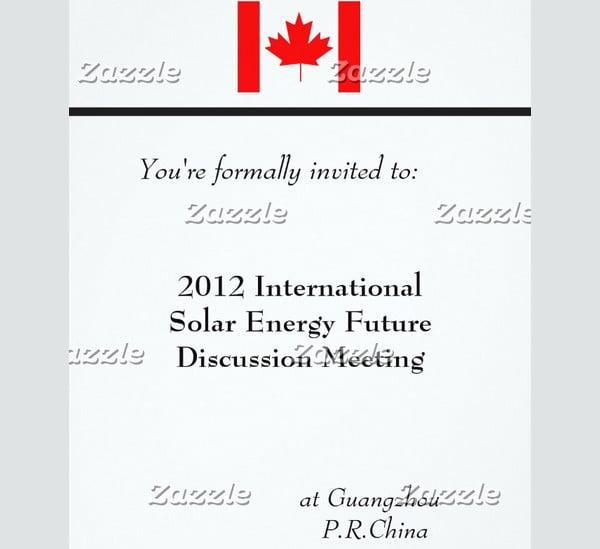 business meeting invitation format1