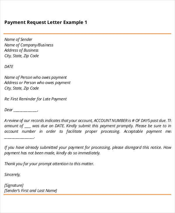 Request Letter Format Bank Statement Request Letter Format Bank