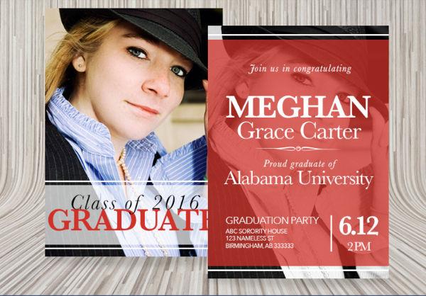 -College Event Invitation Format