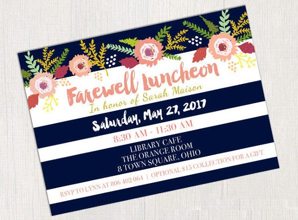 farewell-lunch-invitation