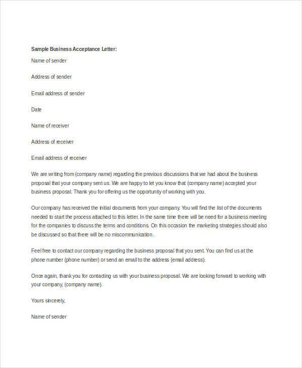 Proposal Letter Format. Sample Job Proposal Letter Format Sample