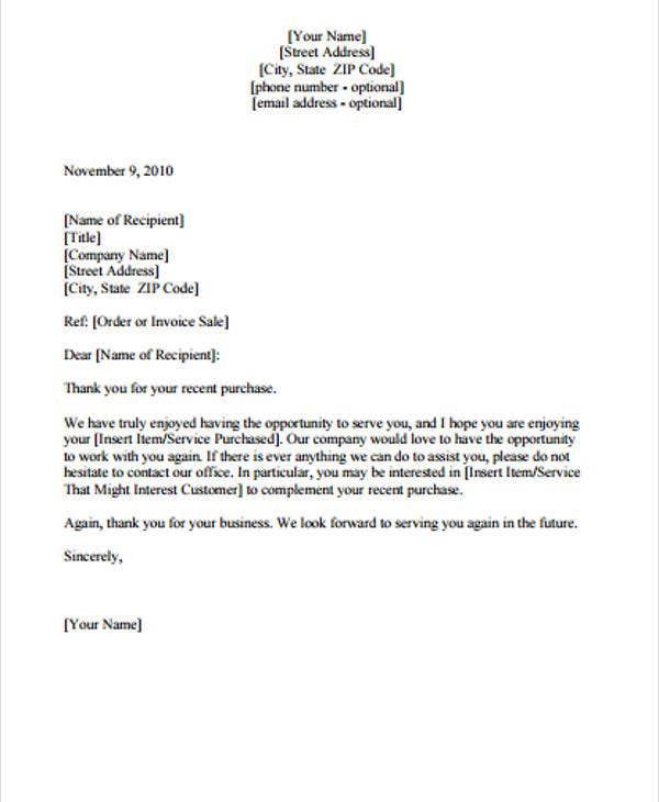 Follow up letter template 9 free sample example format download sales follow up letter template spiritdancerdesigns Images