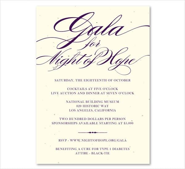 46  event invitations designs  u0026 templates