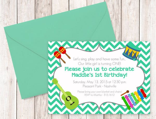 46 event invitation templates free premium templates music event invitation wording stopboris Gallery