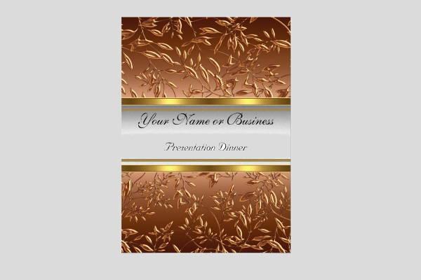 formal business dinner invitation3