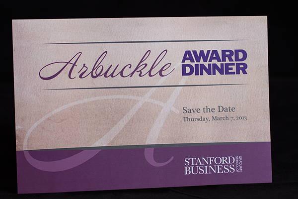free business dinner invitation