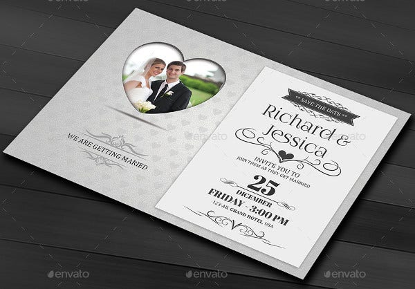 -Corporate Family Event Invitation