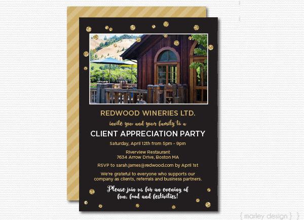 event invitation designs