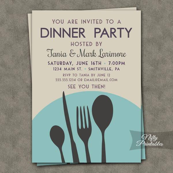 wedding dinner invitation1