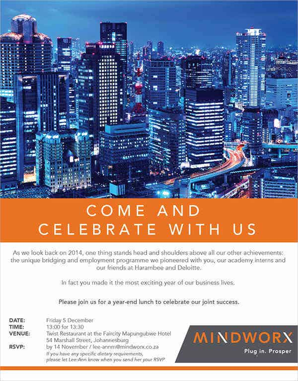 corporate-social-event-invitation