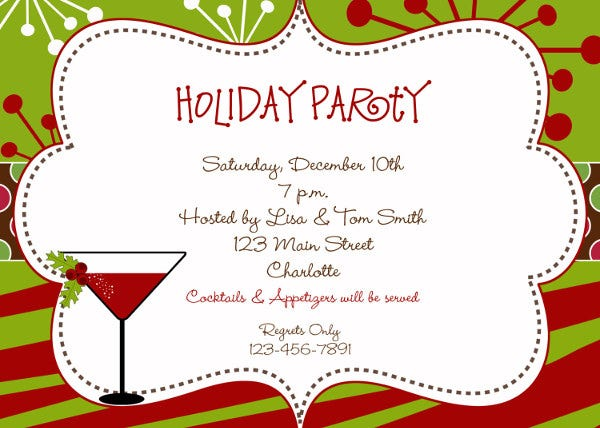 holiday-party-event-invitation