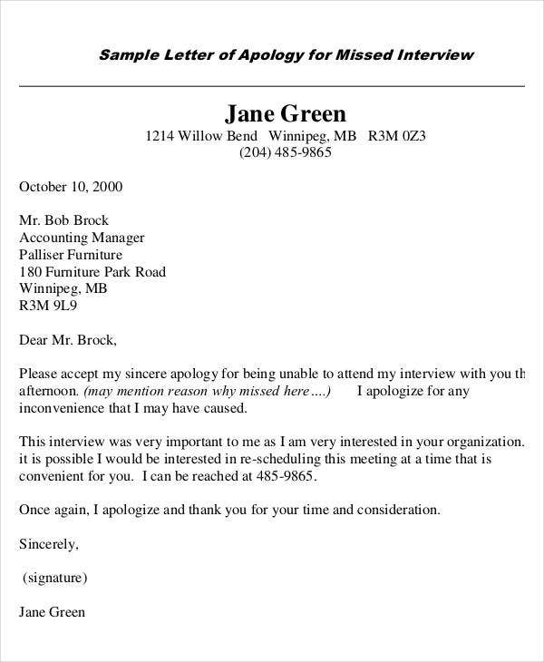 Formal Interview Letter Best Job Resignation Letter Ideas On