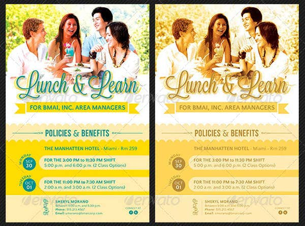 corporate special event invitation