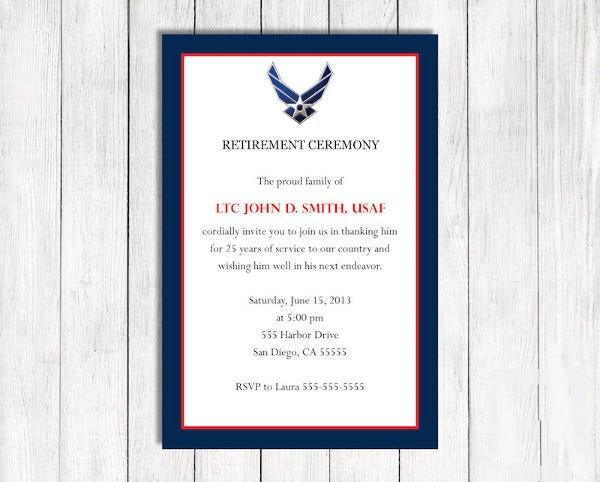 sample-retirement-ceremony-invitation