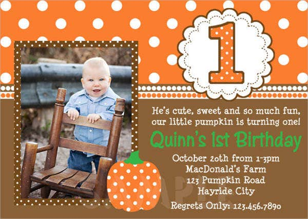 48birthday invitation psd templates free premium templates 1st birthday invitation for boys filmwisefo Image collections