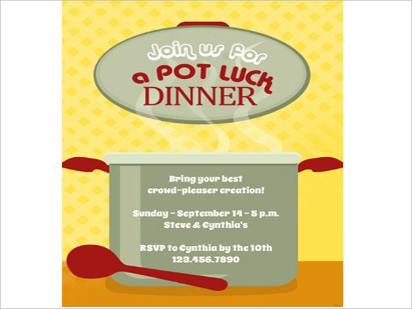 potluck-dinner-event-invitation