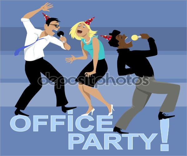 employee-party-event-invitation