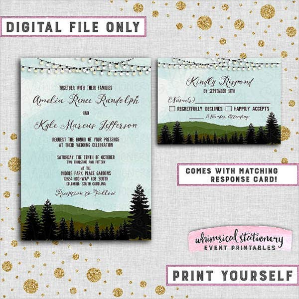 garden-themed-wedding-invitations