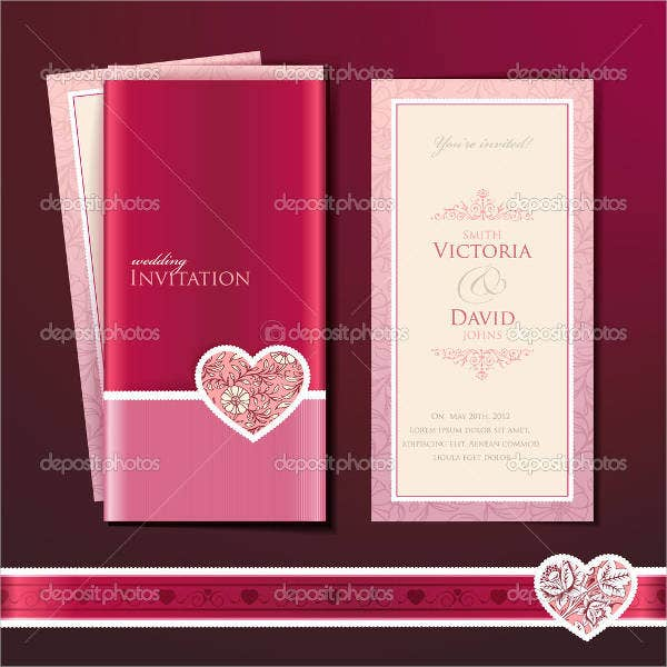 free royal wedding invitation