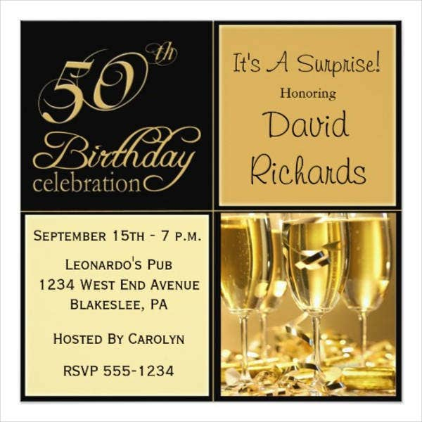 surprise 50th birthday invitation1