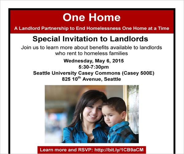 landlord-social-event-invitation