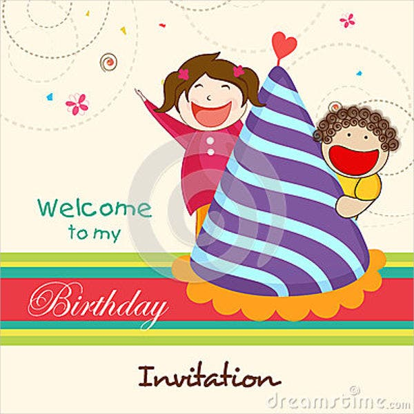kids-birthday-invitation-card