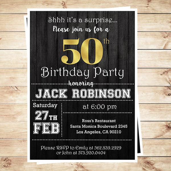 50th-surprise-birthday-invitation