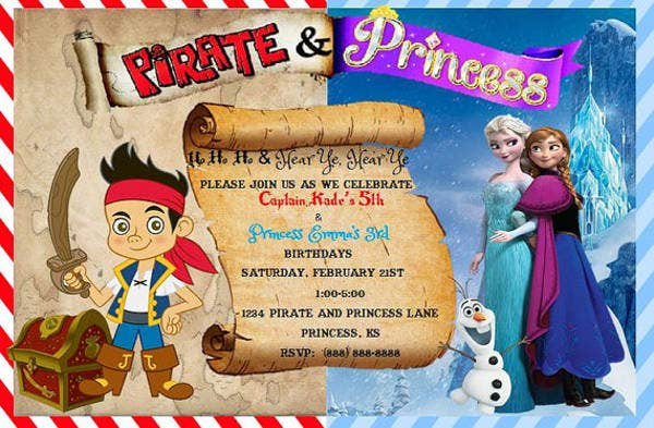 pirate-and-princess-birthday-invitation