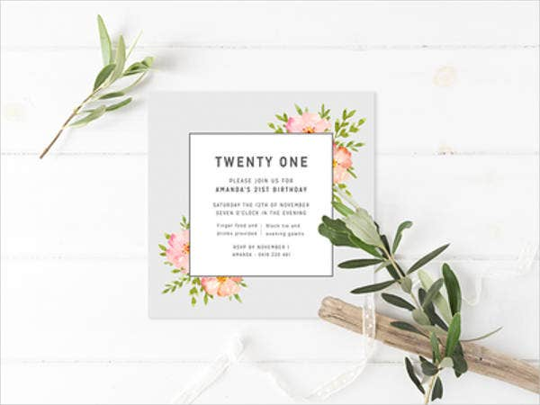 free-floral-birthday-invitation
