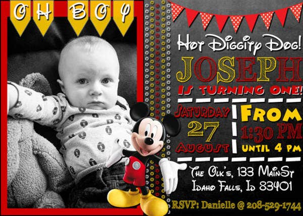 mickey-mouse-photo-birthday-invitation