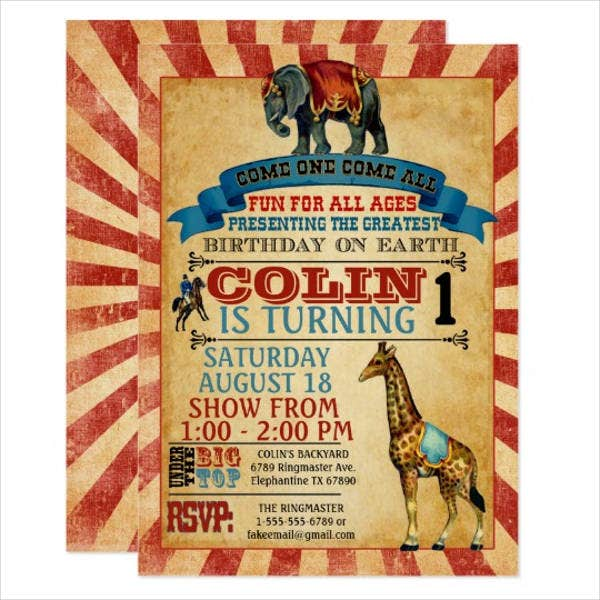vintage-circus-birthday-invitation