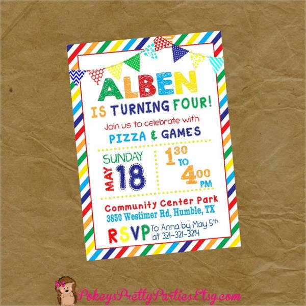 colorful-birthday-party-invitation