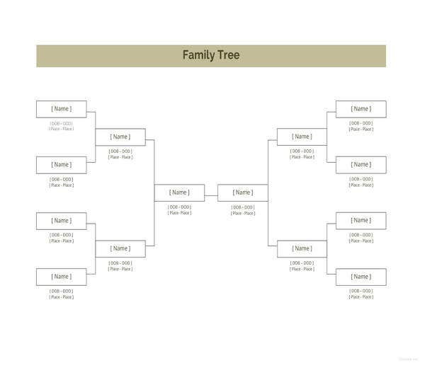 basic-family-tree-template