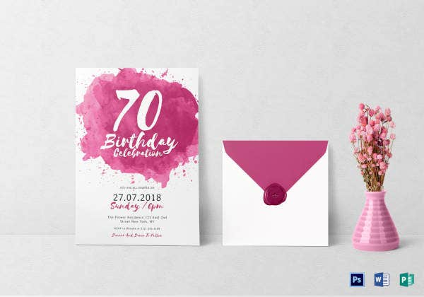 birthday invitation template1