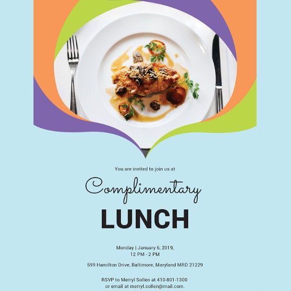 complimentary-lunch-invitation-template-to-edit